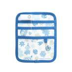 ��������̵��|MOOMIN �ݥ��åȥ������ʥ����� FLOWER �֥롼 ST-ZM0137|b03