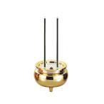 送料無料|スマイルキッズ SMILE KIDS 安心のお線香 ミニ ASE-5201N ゴールド(GD)|b03