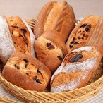 【送料無料】カンパーニュ6種セット【ギフトに最適】【フランスパン】-パン工房カワ-