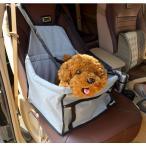 Panni ドライブシート ドライブボックス シートカバー カーシート 車用ペットシート ペット用 助手席用 折り畳み式 滑り止め 洗濯可能