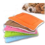 Panni 犬用 猫用 枕 ランケット ブランケット 冬 毛布 コットンブランケット ペット クッション
