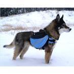 Panni ペット用 ドッグ用品 ペットリュック 犬用 レトロなキャンバス  リュックサック ハーネス ドッグバックパック