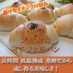 天然酵母 いちじく 塩パン 10個セット!