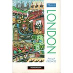 This is LONDON (Heinemann Guided Readers :Beginner Level)【英文洋書】