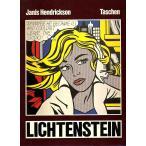 Roy Lichtenstein (ロイ・リキテンスタイン)【英文洋書】