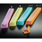 包埋カセット(スタックタイプ) アクア 40個×50連入 M492-12T /3-8651-11