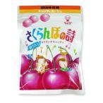UHA味覚糖 さくらんぼの詩10粒入り(5袋)