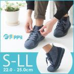 シューズ レディース スニーカー 屈曲 スポーツ スポーティ 歩きやすい 靴 パンジー pansy Flippy PF3127