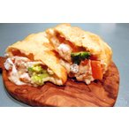 本場イタリアの揚げピザ ピザ 冷凍 ギフトにも パンツェロッテリア 3種類チキン食べ比べセット ピザ3種 フライドピザ