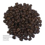 自家焙煎コーヒー豆・マンデリン・トバコ(200g)