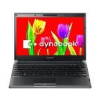 TOSHIBA dynabook R731/Core i5/メモリ4GB/HDD160GB/13.3インチ/Windows10P