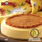 チーズケーキ ニューヨークチーズケーキ 京都カフェパパジョンズ定番の代表スイーツ 誕生日 ギフト 5号 15cm
