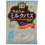 お湯物語 なめらかミルクバス ホットミルクの香り 50g×12個入