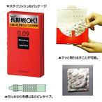 サガミ 009 ドット 10個入 コンドーム