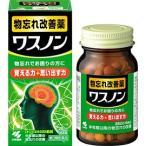 【第3類医薬品】ワスノン 168錠 物忘れ改善薬 小林製薬