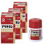 アリナミンEXゴールド 90錠 3個セット  【第3類医薬品】 【税制対象商品】