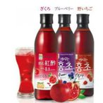 ホンチョ 紅酢  500ml