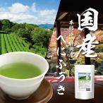べにふうき茶 粉末 緑茶 100g 静岡県産 メール便 花粉 スーパーフード 1000円ポッキリ