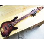 【中古】Sugi Guitars NB5HR FM/ALDER/DW2(STD) 2014年製