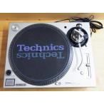 【中古】Technics SL-1200Mk5 アナログターンテーブル