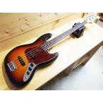 【中古】Fender USA American Standard JAZZ BASS 2012年製 カスタムショップ製PU搭載