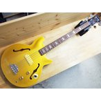 【中古】Epiphone Jack Casady Signature Bass セミアコベース