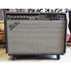 【中古】Fender USA Cyber Twin 130W 真空管 コンボギターアンプ【特価品】