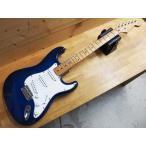 【中古】Squier Silver Series Stratocaster 1993~94年製 フジゲン製