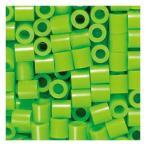 【パーラービーズ】(単色)5061 黄緑 (カワダ アイロンビーズ)