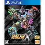 予約 PS4 3月29日発売予定 スーパーロボット大戦X プレミアムアニメソング&サウンドエディション (PLJS-36034)