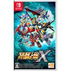 スーパーロボット大戦X Nintendo Switch 新品 NSW (HAC-P-AUAUA)