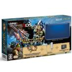 新品 3DS本体 Newニンテンドー3DS LL モンスターハンター4G Newハンターパック (RED-S-BADC)(New3DSLL)