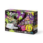 新品 Wii U スプラトゥーン セット (amiibo アオリ・ホタル付き) (WUP-S-WHAT)
