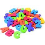 マンチキン アルファベット 数字 ボーイ バスレター&ナンバーズ お風呂のおもちゃ 貼り付けて お風呂で知育玩具 11020 バストイ (DM便不可)