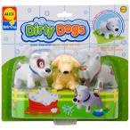 おふろのおもちゃ ダーティ ドッグ ALEX