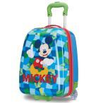 ディズニー ミッキーマウス ハード キャリーバッグ キャリーケース 機内サイズ アメリカンツーリスター サムソナイト