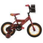 ショッピング子供用 子供用自転車 12インチ ディズニー カーズ3 Huffy
