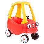乗用玩具 足けり おもちゃ 乗り物 車 リトルタイクス コージー クーペ Littletikes 642302