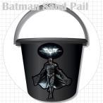 ハロウィン グッズ キャラクター バケツ ミニオンズ バットマン スターウォーズ (DM便不可)