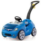 Online ONLY(海外取寄)/ 乗用玩具 おもちゃ 乗り物 車 STEP2 ウィスパーライド2 ブルー STEP2 823000 /配送区分A