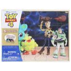 パズル 木製 ディズニー トイストーリー 4歳から 子供 12〜 24ピース ケース付き