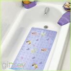 ウルトラセール/ ディズニー ティンカーベル 滑り止め バスマット 浴槽 バスタブ転倒防止マット Disney Fairies (DM便不可)