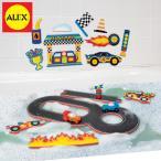 おふろのおもちゃ バス ステッカー グランプリ ALEX