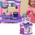 3月上旬入荷予約販売/ ベーカーズ キッチン ピンク 遊具 ままごと 子供 アメリカンプラスチックトイズ 11710