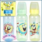 スポンジボブ ベビー 哺乳瓶 ベビー 18002 (DM便不可)
