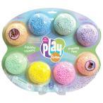 プレイフォーム コンボ 8個入り 玩具 知育玩具 3歳 キッズ おもちゃ 出産祝い 粘土遊びの様な新感覚 (DM便不可)