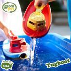 グリーントイズ タグボート バストイ お風呂 6ヶ月から Green toys