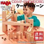ハバ クーゲンバーン スターターセット 玉の道 木のおもちゃ 積み木 組立 HABA 1128 バストイ