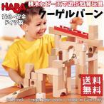 ハバ クーゲルバーン 玉の道 木のおもちゃ 積み木 組立 HABA 1136