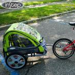 ショッピング自転車 InStep インステップ シンク バイクトレーラー シングル チャイルドトレーラー 自転車トレーラー 1人用 けん引